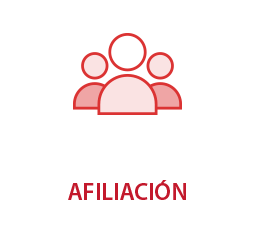Afiliación